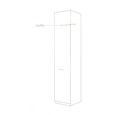 Приставний пенал box 06