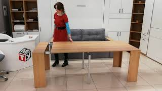 Table transformer стол консоль Трансформер